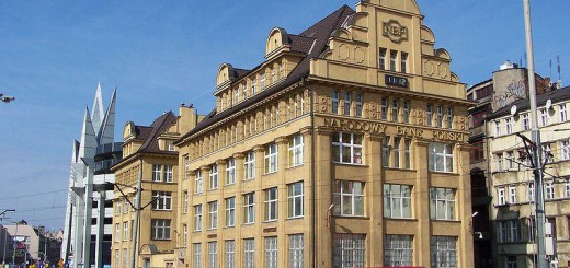 Mieszkania we Wrocławiu - raport
