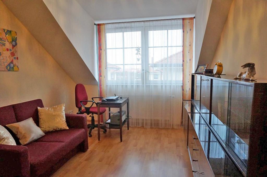 wnętrze mieszkania na sprzedaż w dzielnicy Krzyki, we Wrocławiu