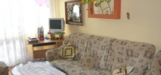 umeblowany duży pokój w mieszkaniu na wynajem