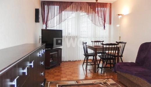 zdjęcie przedstawia wnętrze mieszkania na sprzedaż na Krzykach we Wrocławiu
