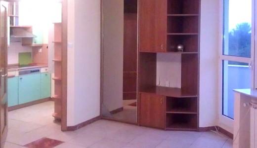 zdjęcie przedstawia wnętrze mieszkania do wynajęcia we Wrocławiu, w dzielnicy Fabryczna