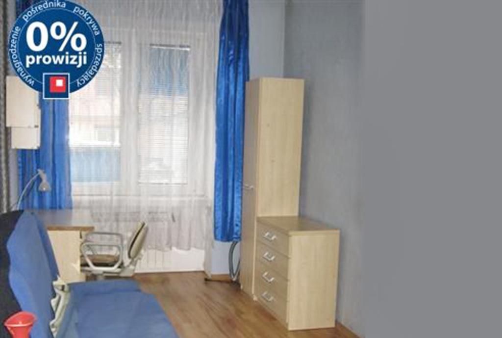 na zdjęciu wnętrze mieszkania na sprzedaż we Wrocławiu, w dzielnicy Stare Miasto