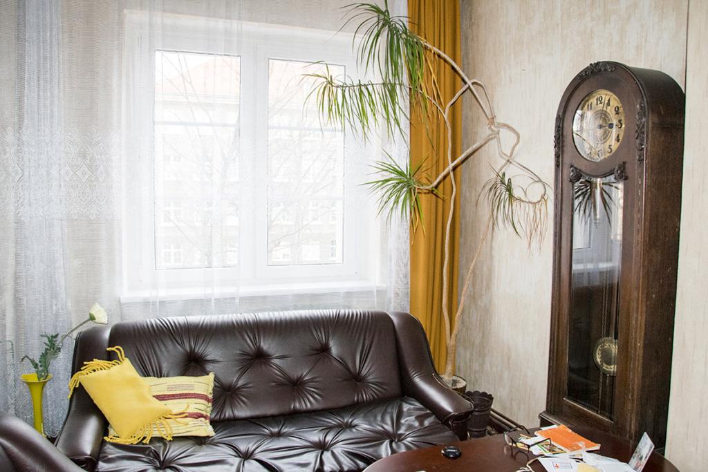 zdjęcie przedstawia mieszkanie do sprzedaży w dzielnicy Krzyki we Wrocławiu