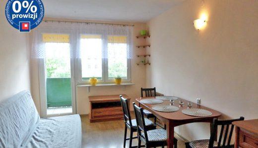 zdjęcie przedstawia salon w mieszkaniu do wynajęcia we Wrocławiu na Starym Mieście