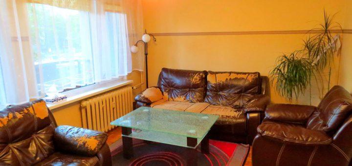 na zdjęciu mieszkanie do sprzedaży we Wrocławiu, w dzielnicy Fabryczna