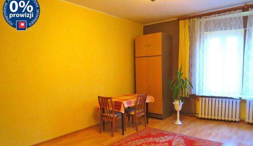 na zdjęciu mieszkanie na sprzedaż w Śródmieściu Wrocławia