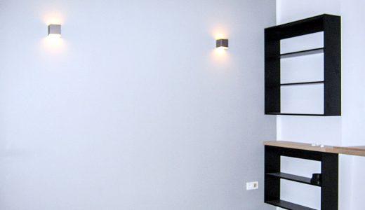 zdjęcie przedstawia fragment salonu w mieszkaniu do sprzedaży we Wrocławiu