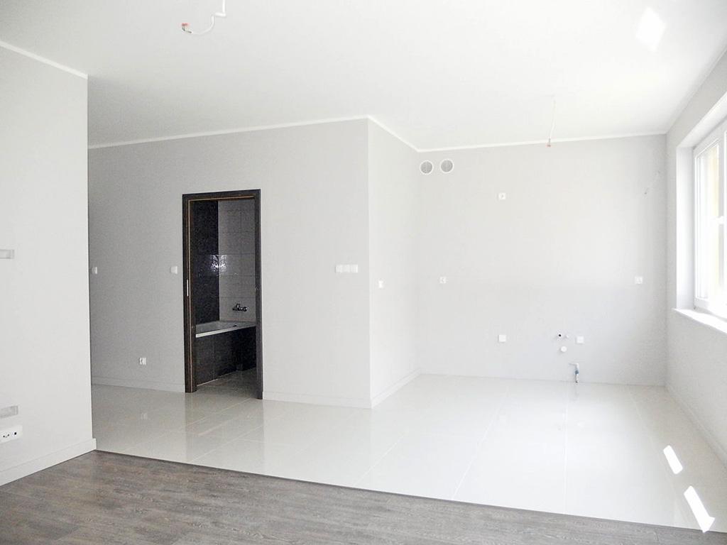 wnętrze mieszkania do sprzedaży we Wrocławiu, w dzielnicy Krzyki
