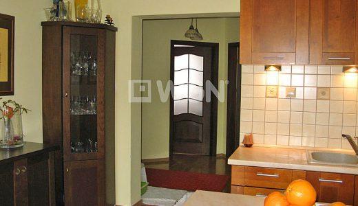 zdjęcie przedstawia wnętrze mieszkania na wynajem we Wrocławiu, w dzielnicy Fabryczna