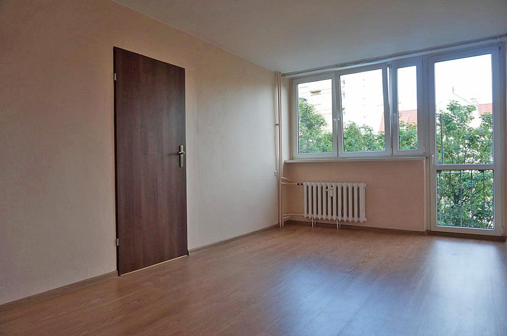 wnętrze mieszkania do sprzedaży we Wrocławiu na Starym Mieście