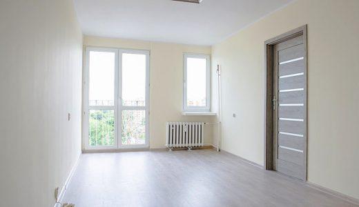 na zdjęciu wnętrze mieszkania do sprzedaży za 240 000 zł we Wrocławiu na Starym Mieście