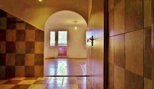 zdjęcie przedstawia wnętrze mieszkanie na sprzedaż we Wrocławiu