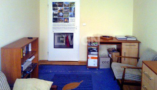 na zdjęciu salon w mieszkaniu do wynajęcia we Wrocławiu