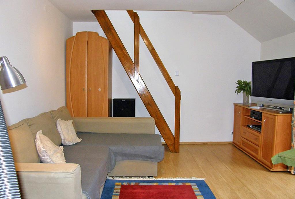 zdjęcie przedstawia wnętrze mieszkania do sprzedaży we Wrocławiu