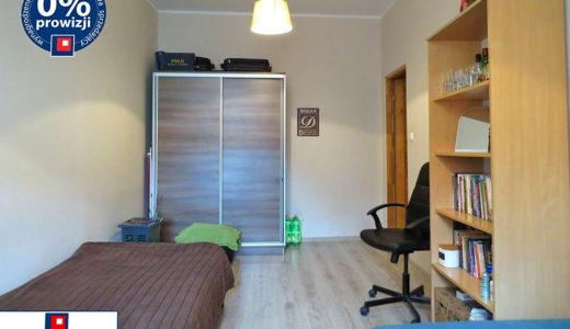 fragment wnętrza ekskluzywnego mieszkania na sprzedaż we Wrocławiu