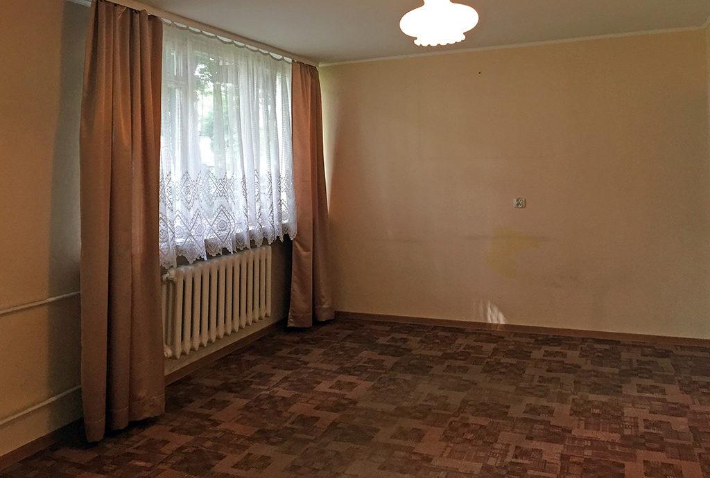 pomieszczenie pod salon w mieszkaniu do sprzedaży we Wrocławiu
