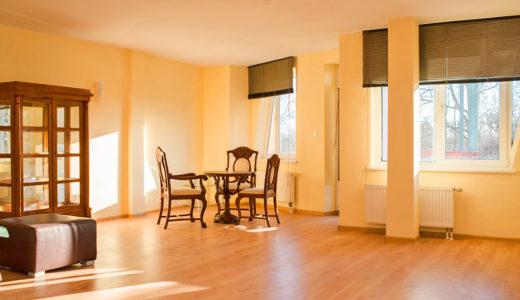 stylowe wnętrze mieszkania do wynajęcia we Wrocławiu