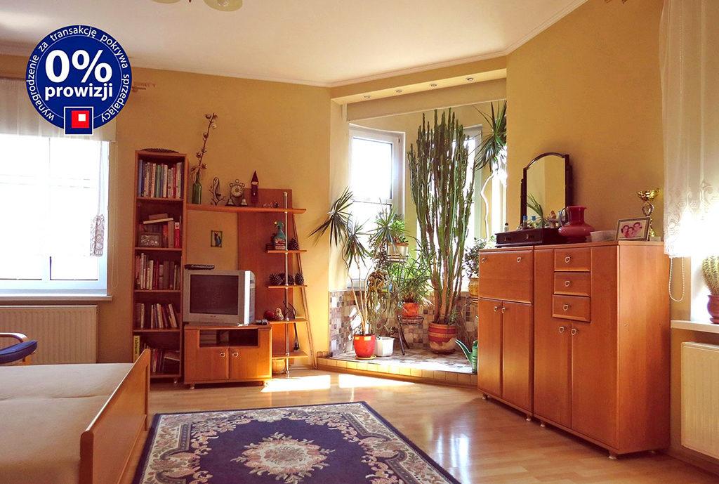 fragment ekskluzywnego wnętrza mieszkania we Wrocławiu Fabryczna na sprzedaż