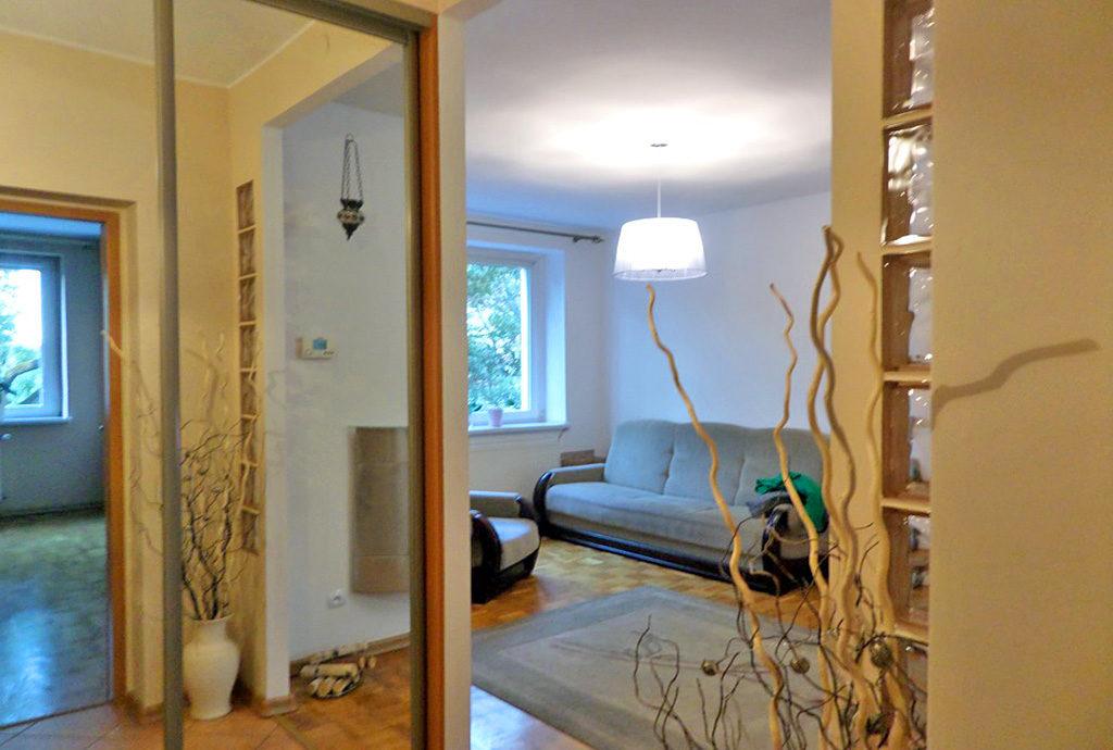prestiżowe wnętrze mieszkania we Wrocławiu na Psim Polu na wynajem