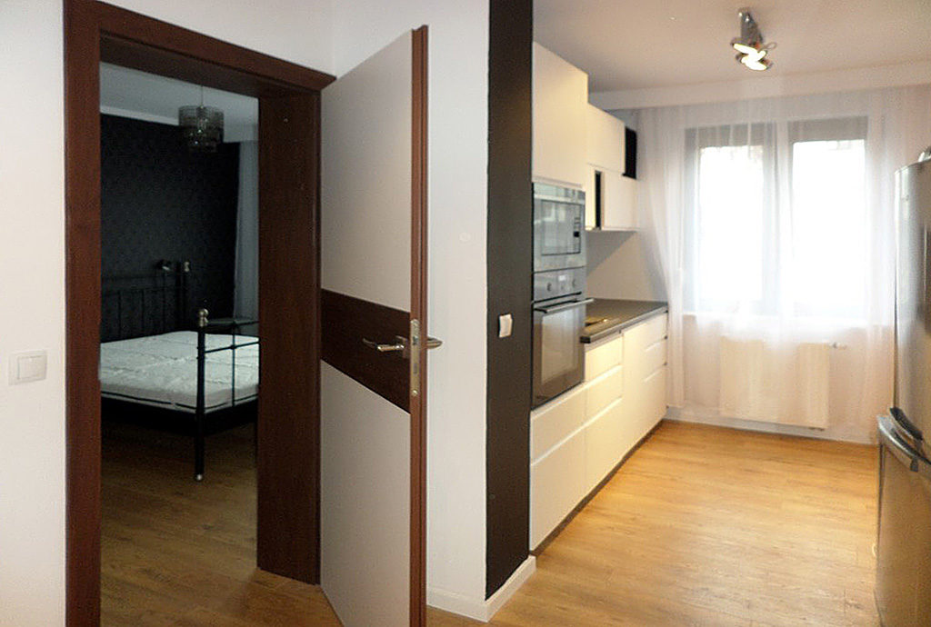 funkcjonalny rozkład pokoi w mieszkaniu Wrocław do wynajmu