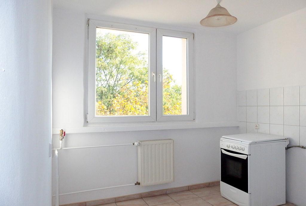 pomieszczenie pod kuchnię w mieszkaniu Wrocław Krzyki na sprzedaż