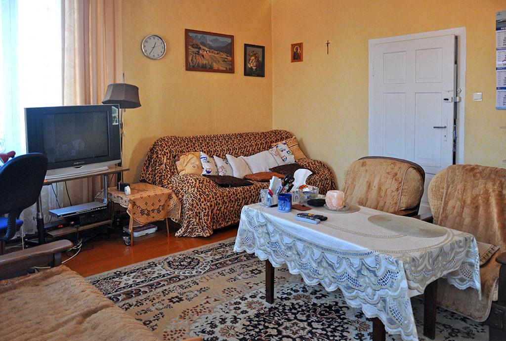 jedno z komfortowych pomieszczeń w mieszkaniu Wrocław do sprzedaży
