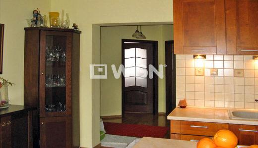 na zdjęciu fragment ekskluzywnego wnętrza mieszkania do wynajęcia we Wrocławiu