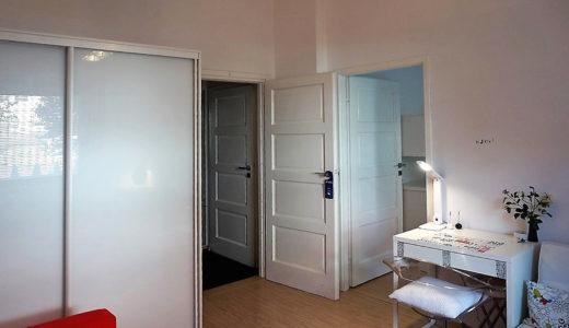funkcjonalny rozkład pomieszczeń w mieszkaniu do sprzedaży Wrocław Krzyki