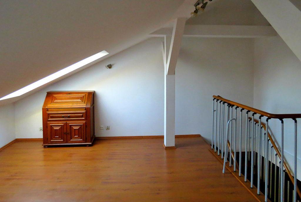 górny poziom mieszkania do sprzedaży Wrocław Krzyki