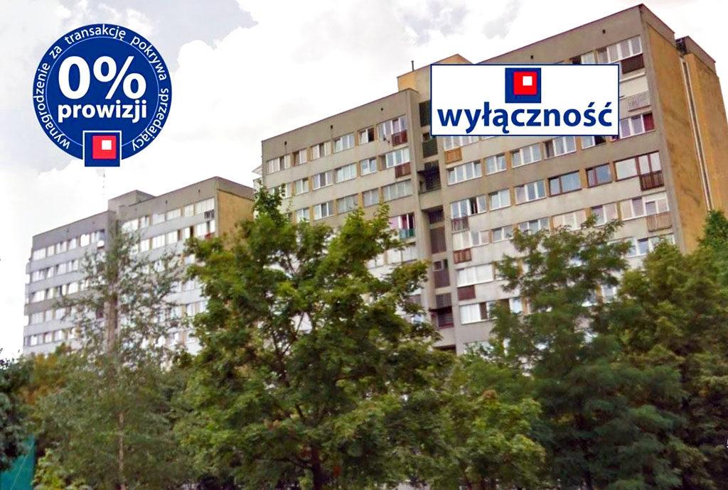 na zdjęciu osiedle Wrocław Stare Miasto, na którym znajduje się oferowane na sprzedaż mieszkanie