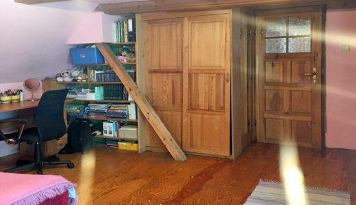 komfortowe wnętrze salonu w mieszkaniu do sprzedaży Wrocław Stare Miasto