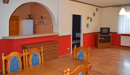 stylowo wykończone wnętrze mieszkania na sprzedaż Wrocław (okolice)