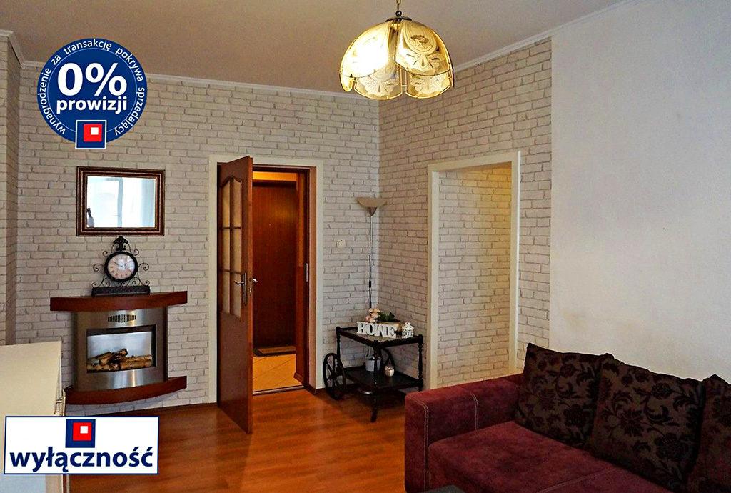 ekskluzywny salon w mieszkanie do sprzedaży Wrocław Stare Miasto