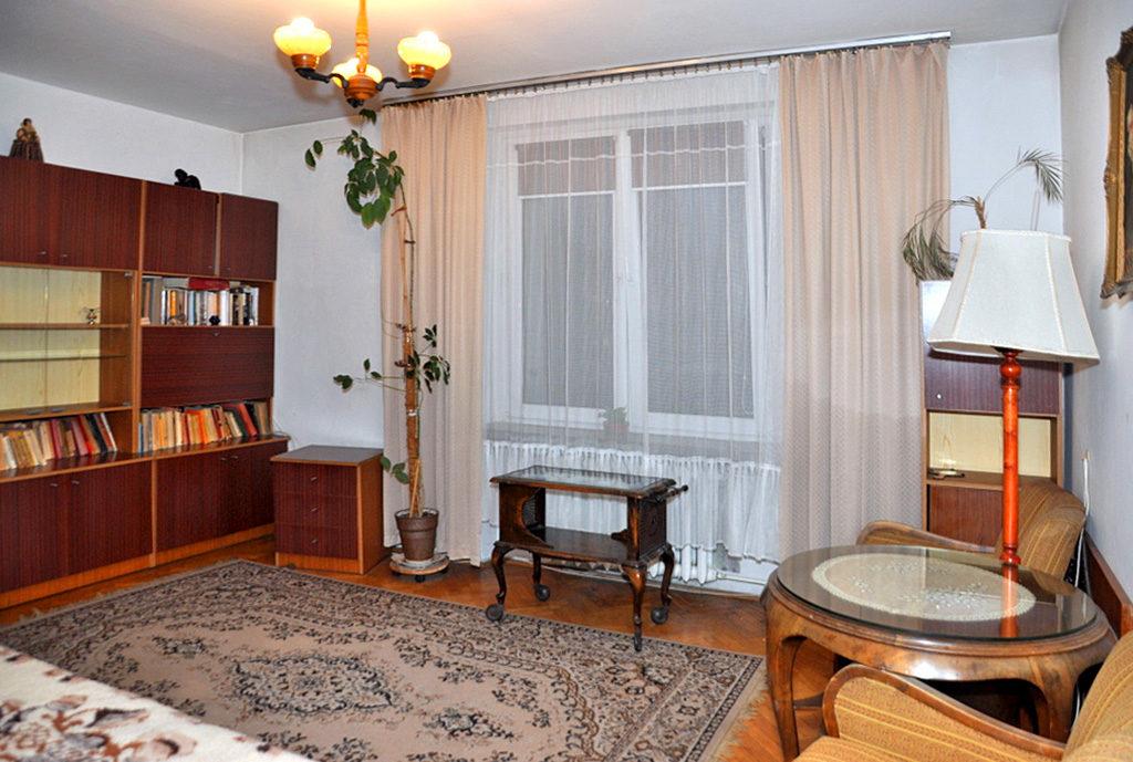 stylowy salon w mieszkaniu do wynajęcia Wrocław Śródmieście