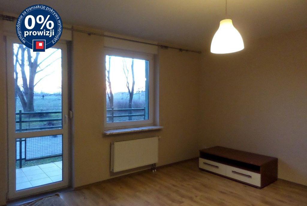 fragment komfortowego salonu w mieszkaniu do wynajęcia Wrocław