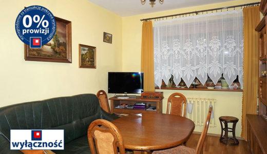 fragment salonu w mieszkaniu do wynajęcia Wrocław Krzyki