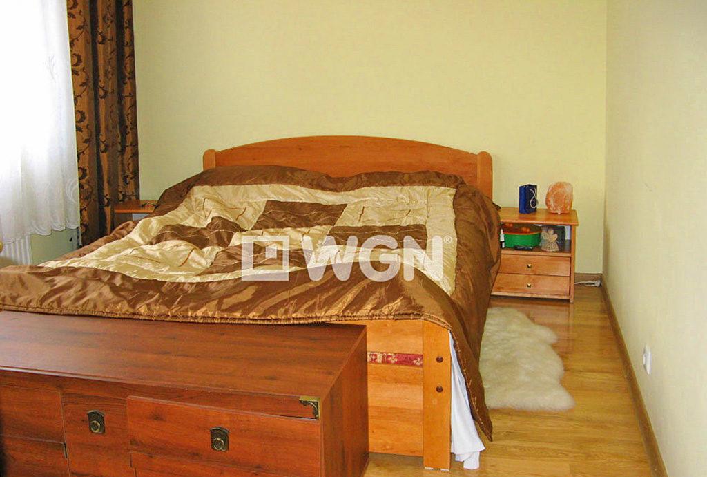 prywatna, zaciszna sypialnia w mieszkaniu do wynajmu Wrocław Fabryczna