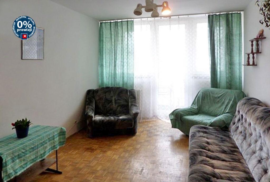 prestiżowy salon w mieszkaniu na wynajem Wrocław