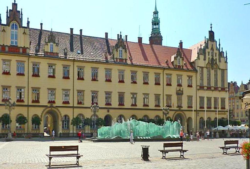 atrakcyjna lokalizacja na Rynku mieszkania na wynajem Wrocław