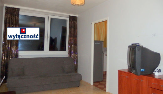 salon w mieszkaniu do sprzedaży Wrocław