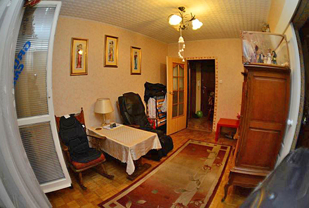 prestiżowy salon w mieszkaniu na sprzedaż Wrocław Śródmieście