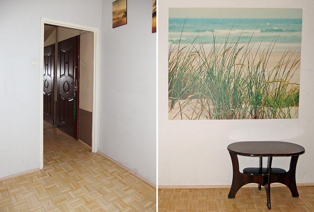 oryginalnie zaaranżowane mieszkanie do sprzedaży Wrocław Fabryczna
