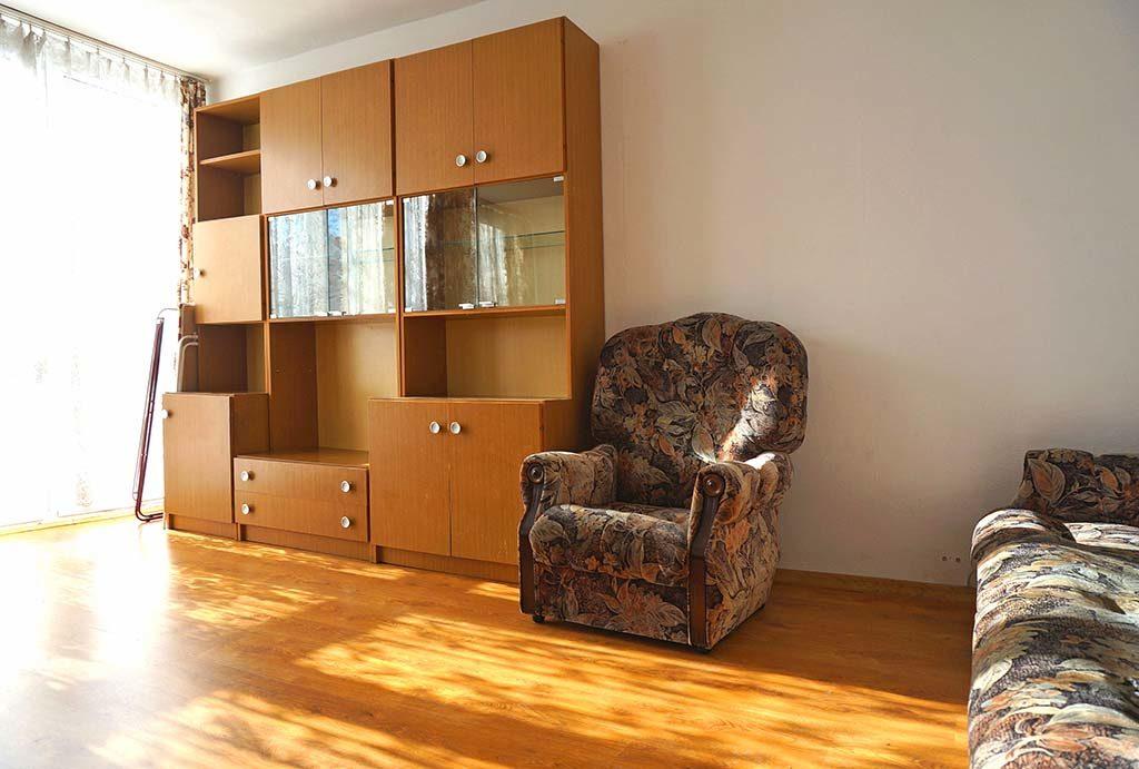 salon w mieszkaniu do wynajęcia Wrocław