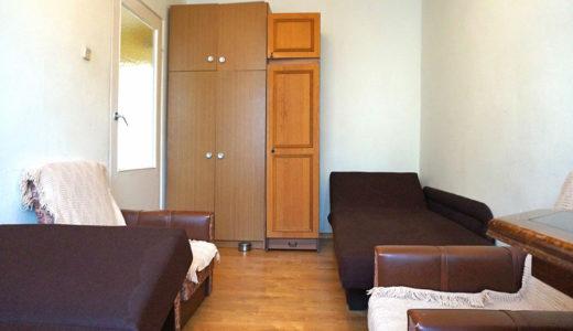 jedno z pomieszczeń w mieszkaniu do wynajęcia Wrocław Krzyki