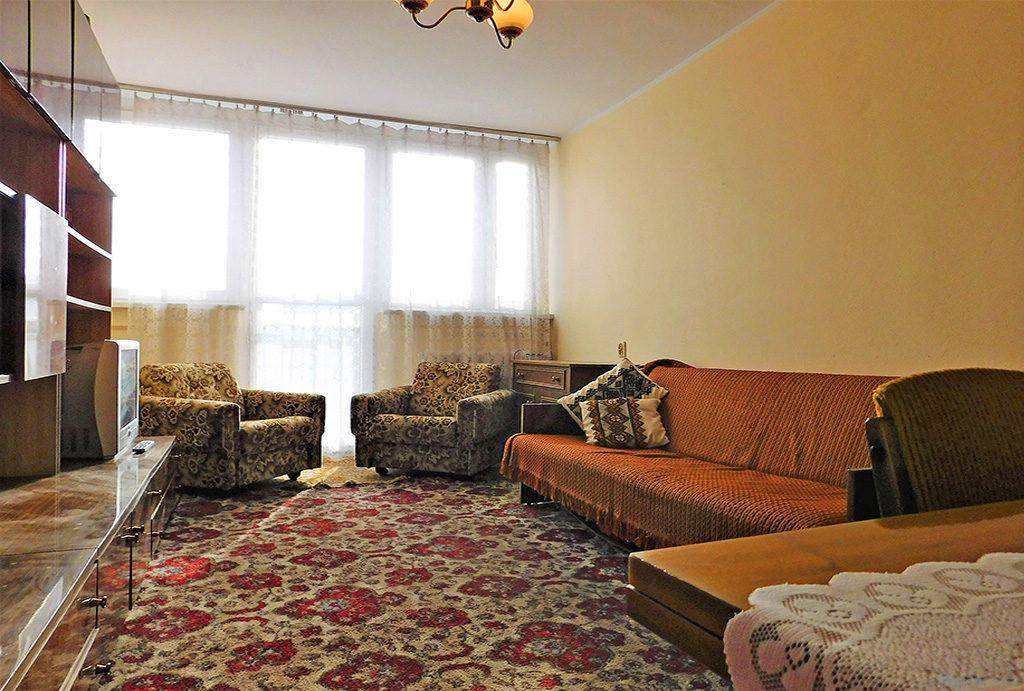 prestiżowy pokój gościnny w mieszkaniu na sprzedaż Wrocław (okolice)