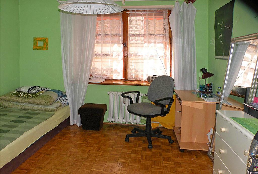 prestiżowy, wytworny salon w mieszkaniu do sprzedaży Wrocław Stare Miasto