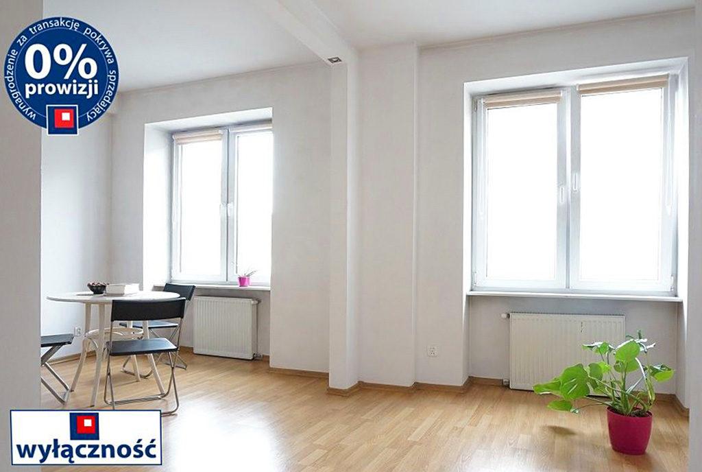 przestronne i komfortowe wnętrze mieszkania na sprzedaż Wrocław Stare Miasto