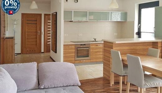 nowoczesne wnętrze mieszkania do wynajęcia Wrocław Fabryczna