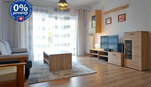 prestiżowy salon w mieszkaniu do wynajęcia Wrocław Fabryczna