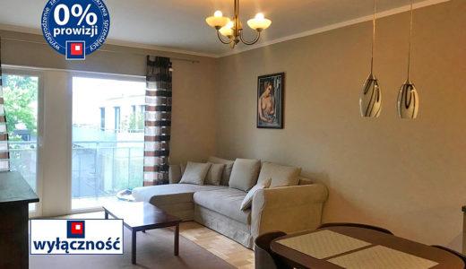 salon w mieszkaniu do sprzedaży Wrocław Psie Pole
